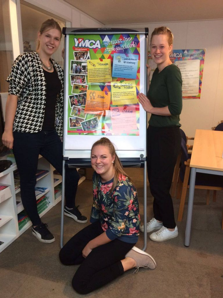 social work stage Zwolle